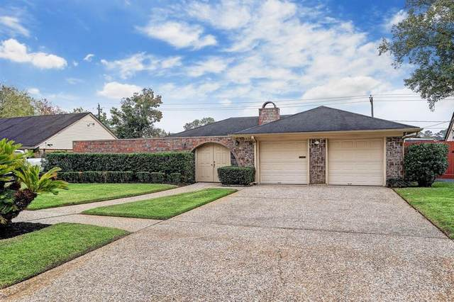 1031 Creekmont Drive, Houston, TX 77091 (MLS #46017485) :: The Home Branch