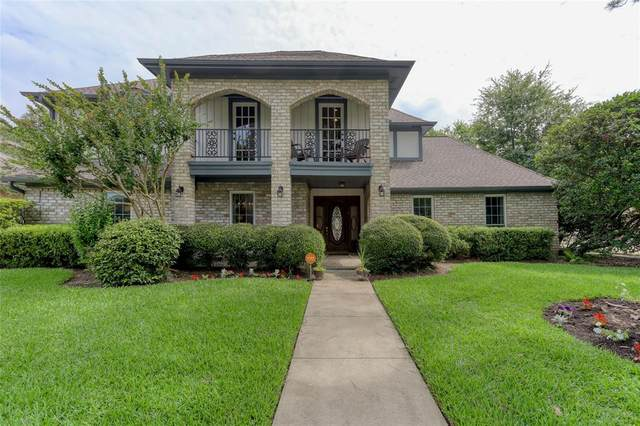 1415 W Brooklake Drive, Houston, TX 77077 (MLS #46023887) :: Connect Realty