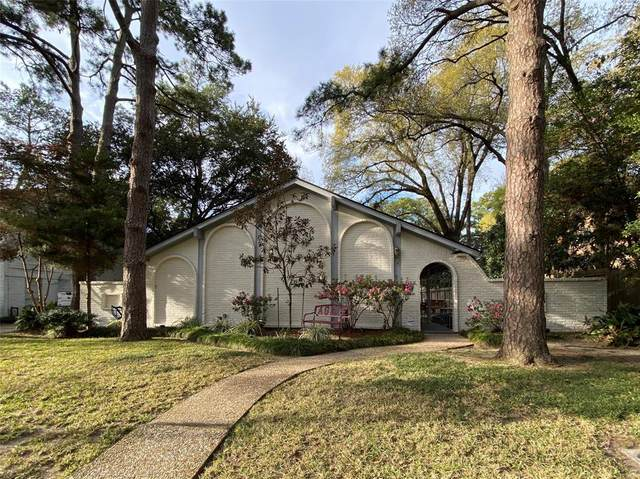 14906 Perthshire Road, Houston, TX 77079 (MLS #46030165) :: The SOLD by George Team