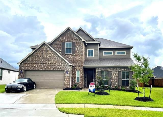 18906 Greater Oaks Court, Houston, TX 77084 (MLS #46030565) :: Christy Buck Team