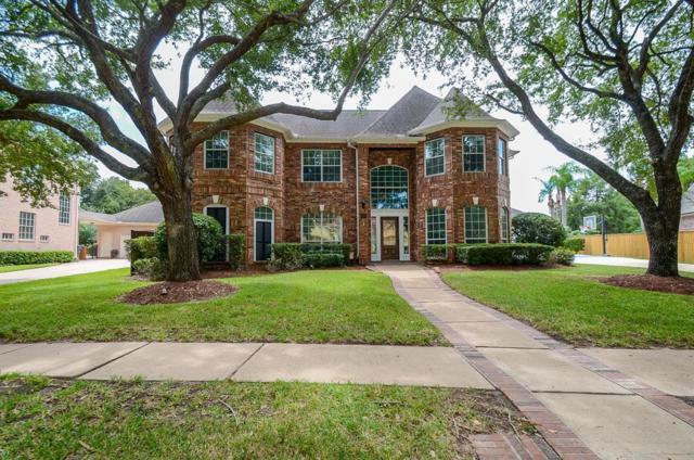 33 Lake Mist Drive, Sugar Land, TX 77479 (MLS #46031872) :: Texas Home Shop Realty