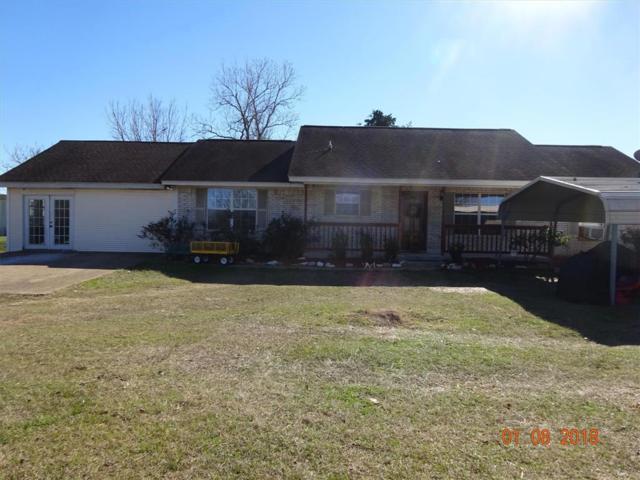 8740 Fm 1456 Road, Bellville, TX 77418 (MLS #46034220) :: Texas Home Shop Realty