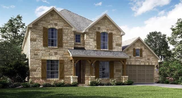 1627 Carriage Oaks Lane, Katy, TX 77494 (MLS #46038280) :: The Freund Group