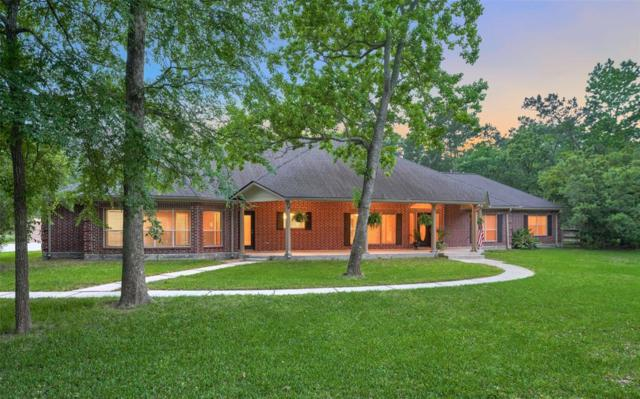 32219 Spinnaker Run, Magnolia, TX 77354 (MLS #46038663) :: Texas Home Shop Realty