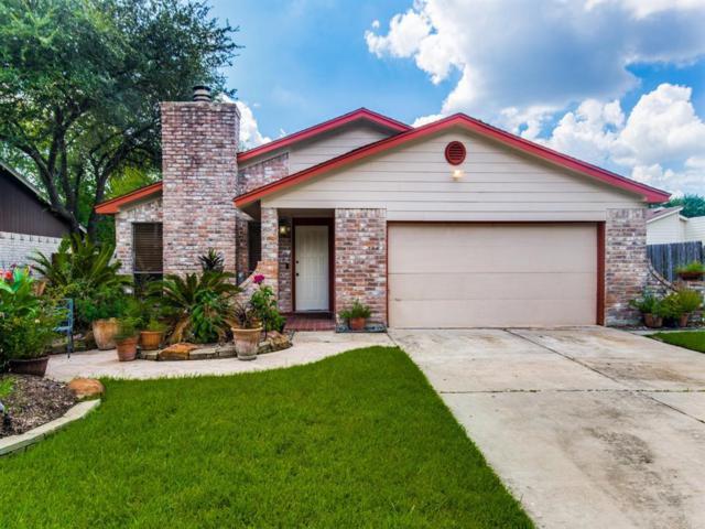 17303 Telegraph Creek Drive, Spring, TX 77379 (MLS #46039496) :: Fairwater Westmont Real Estate