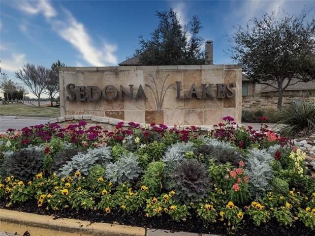 4111 Dalea Clover Lane, Manvel, TX 77578 (MLS #46041297) :: Guevara Backman