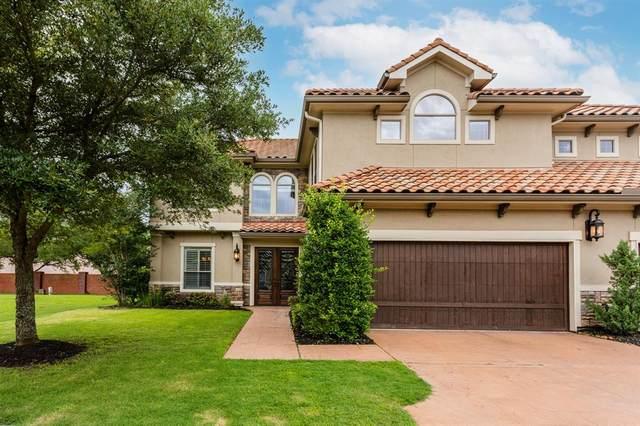 4302 Stonebrook Lane, Missouri City, TX 77459 (MLS #46044122) :: The Home Branch
