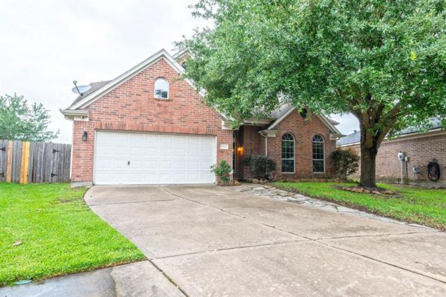 16746 Spring Barker Drive, Cypress, TX 77429 (MLS #46045020) :: Texas Home Shop Realty