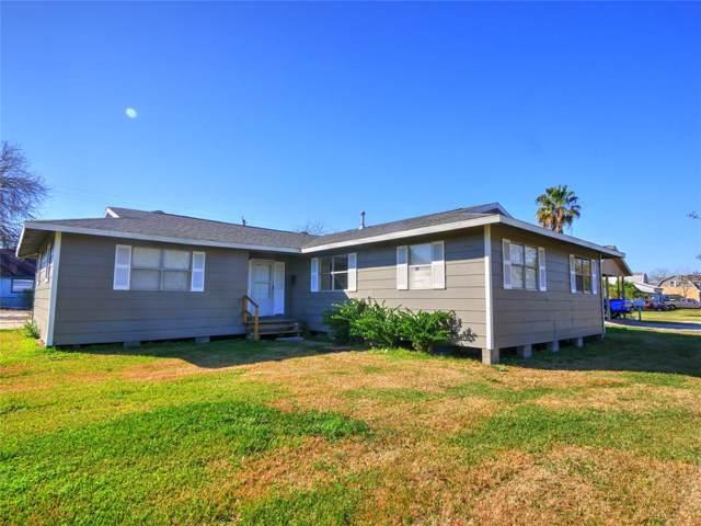 236 S Idaho Street, La Porte, TX 77571 (MLS #46049317) :: Ellison Real Estate Team