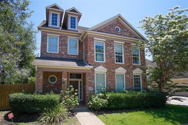 946 Lawrence Street, Houston, TX 77008 (MLS #46049425) :: The SOLD by George Team