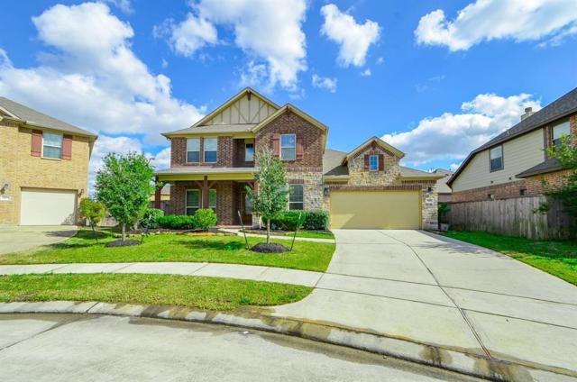 14910 Julie Meadows Lane, Humble, TX 77396 (MLS #46055395) :: The SOLD by George Team