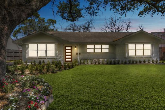 5604 Flack, Houston, TX 77081 (MLS #46055788) :: Texas Home Shop Realty