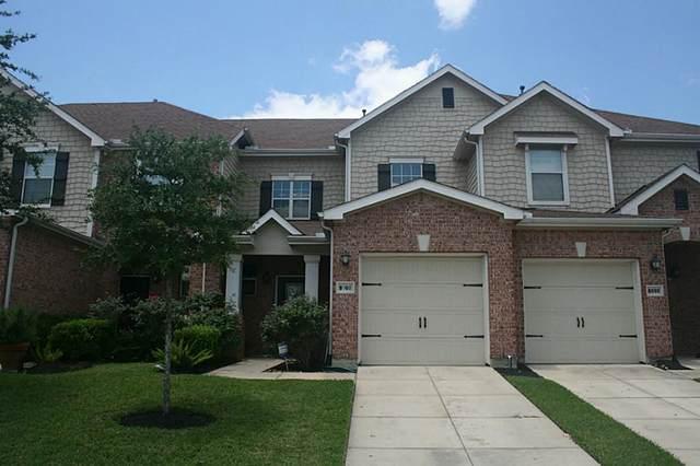 8102 Montague Manor Lane, Houston, TX 77072 (MLS #46056352) :: TEXdot Realtors, Inc.