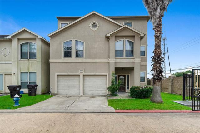 13171 S Bellaire Estates Drive, Houston, TX 77072 (MLS #4605641) :: The Johnson Team