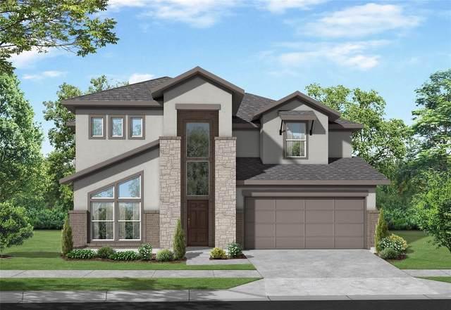 14206 Basalt Spring Lane, Cypress, TX 77429 (#46060322) :: ORO Realty