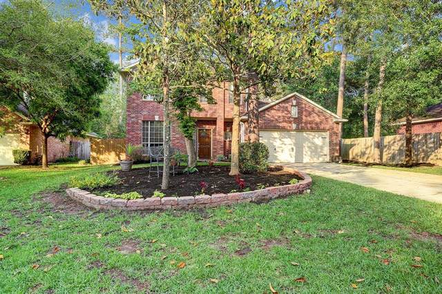 18 Indian Corn Place, The Woodlands, TX 77384 (MLS #46060644) :: Michele Harmon Team