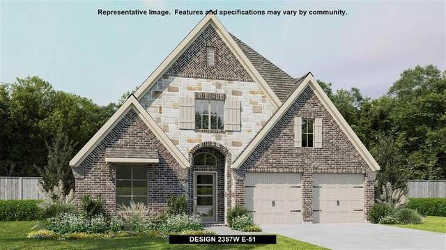14502 Hueco Mountain Drive, Cypress, TX 77429 (MLS #46063599) :: The Home Branch