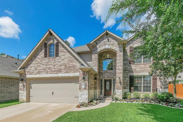 106 Magnolia Grove Lane, Conroe, TX 77384 (MLS #46064660) :: Giorgi Real Estate Group