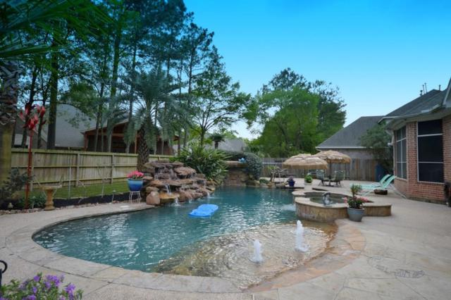 15303 Stable Run Drive, Cypress, TX 77429 (MLS #46065392) :: The Home Branch