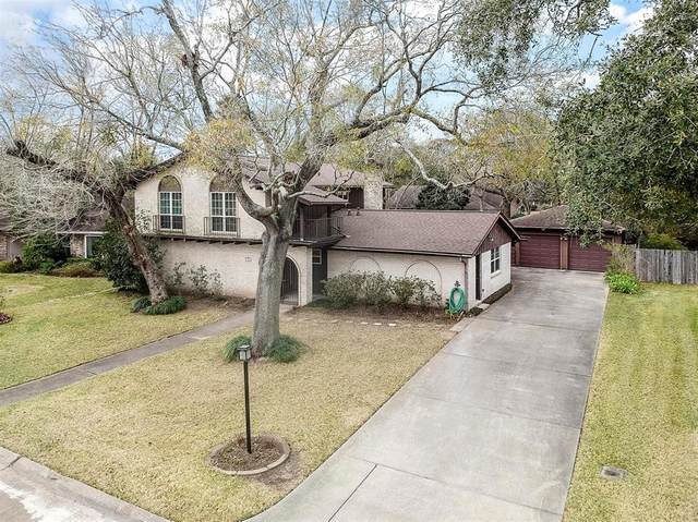 109 Royal Drive, League City, TX 77573 (MLS #460657) :: The Freund Group