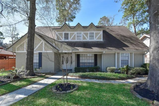 19407 Dianeshire Drive, Spring, TX 77388 (MLS #46065975) :: Texas Home Shop Realty