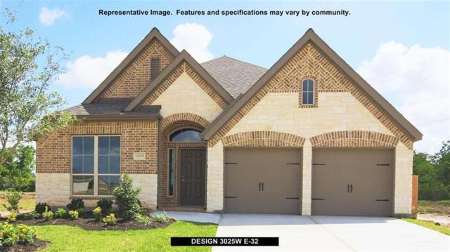 2813 Sable Creek Lane, Pearland, TX 77584 (MLS #46068726) :: King Realty