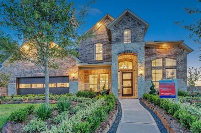 2711 Country Lane, Katy, TX 77493 (MLS #4606880) :: CORE Realty