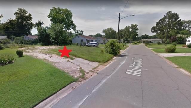 2108 Muldrow Drive, Other, AR 72117 (MLS #46071703) :: Michele Harmon Team