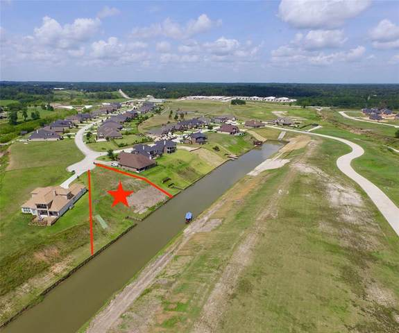 7 Waterstone Court, Montgomery, TX 77356 (MLS #46072467) :: The Bly Team