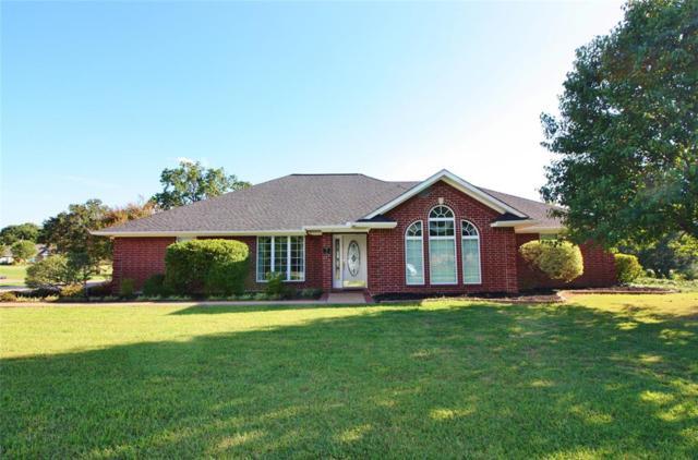 12 Dobbs Drive Drive, Teague, TX 75860 (MLS #46078635) :: Texas Home Shop Realty