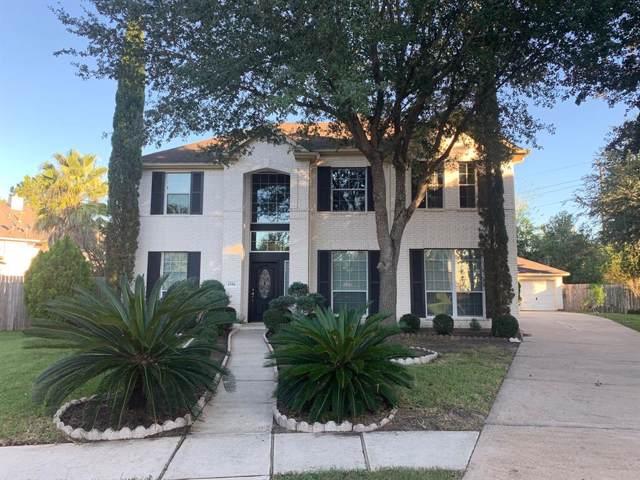 1506 Park Harbor Oaks Court, Houston, TX 77084 (MLS #4608200) :: Texas Home Shop Realty