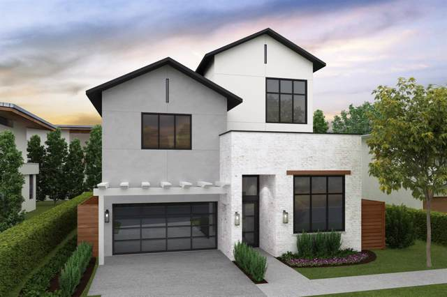 2105 Elmen Street, Houston, TX 77019 (MLS #46082493) :: Texas Home Shop Realty