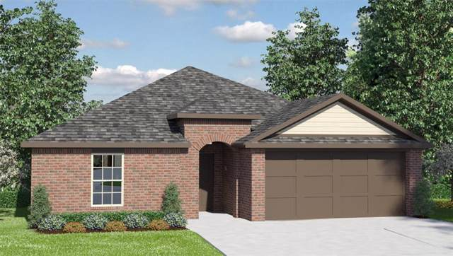 11334 Dawn Beach Lane, Conroe, TX 77304 (MLS #46083032) :: Christy Buck Team