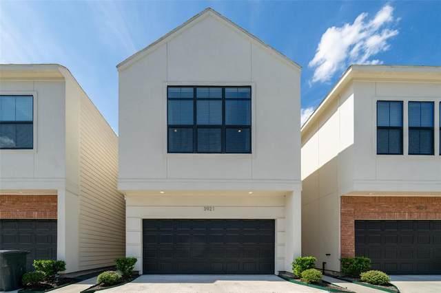 3921 Tulane Street, Houston, TX 77018 (MLS #46086019) :: Texas Home Shop Realty