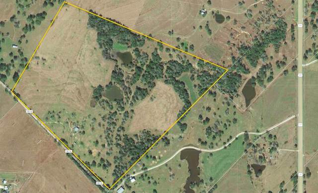 0 County Road 387A, Hallettsville, TX 77964 (MLS #46086250) :: Lerner Realty Solutions