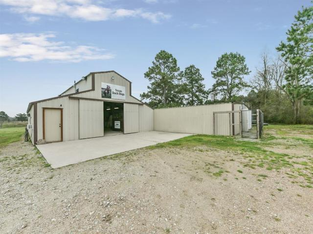 0 Fields Store Road, Waller, TX 77484 (MLS #46087399) :: Texas Home Shop Realty