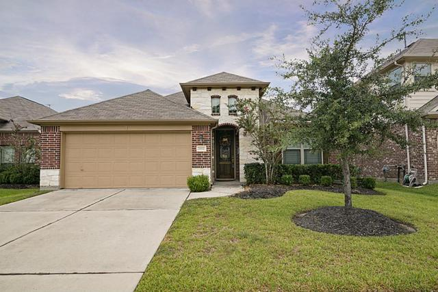 21332 Kings Guild Lane, Kingwood, TX 77339 (MLS #46088622) :: Mari Realty
