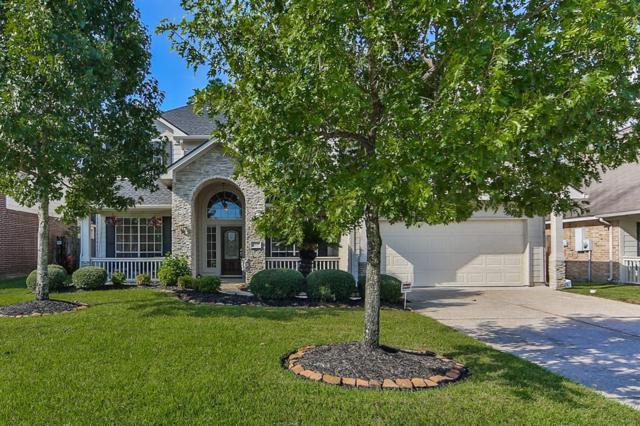 17423 Colony Stream Drive, Spring, TX 77379 (MLS #46098089) :: Magnolia Realty