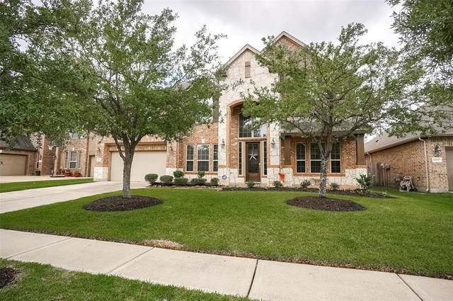 14834 Bronze Finch Drive, Cypress, TX 77433 (MLS #46099142) :: Connell Team with Better Homes and Gardens, Gary Greene