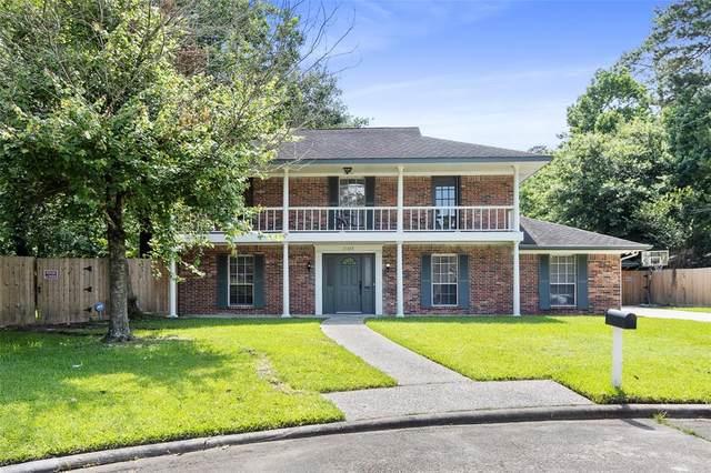 21803 Ash Tree Lane, Houston, TX 77073 (MLS #46099226) :: The SOLD by George Team