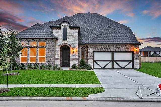 21419 Rose Loch, Tomball, TX 77375 (MLS #46101239) :: The Heyl Group at Keller Williams