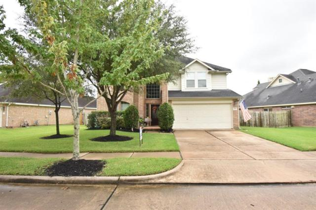 3931 Eastland Lake Drive, Richmond, TX 77406 (MLS #46101448) :: Magnolia Realty