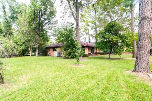 8816 Carousel Lane, Houston, TX 77080 (MLS #46102104) :: My BCS Home Real Estate Group