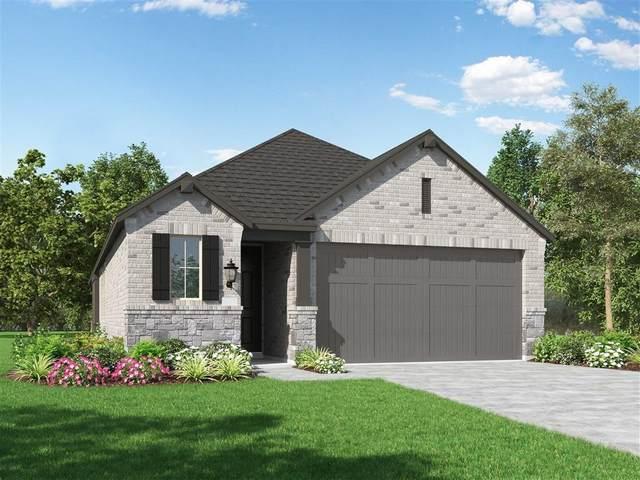 526 Chestnut Reef, Conroe, TX 77304 (MLS #46108215) :: Homemax Properties