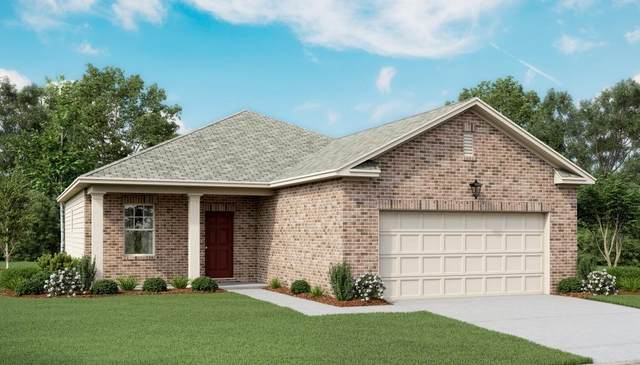 4902 Highland Crest Drive, Rosenberg, TX 77469 (MLS #46110022) :: The Home Branch