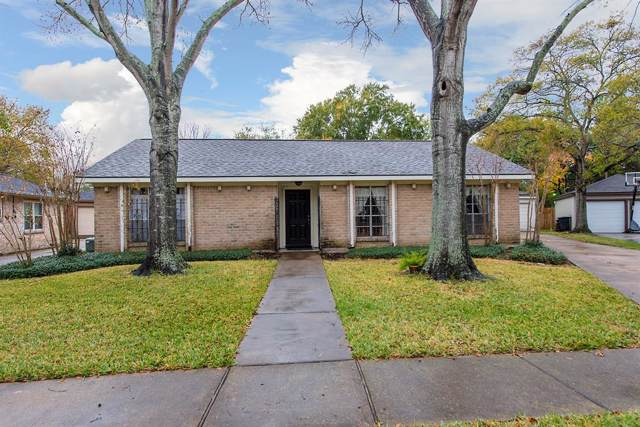 12438 Attlee Drive, Houston, TX 77077 (MLS #46110232) :: Green Residential
