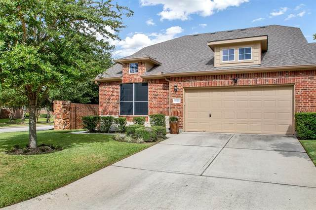 9626 Old Timber Lane, Spring, TX 77379 (MLS #4611370) :: The Freund Group
