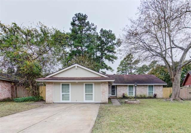 3723 Almondwood Drive, Spring, TX 77389 (MLS #46119434) :: Texas Home Shop Realty