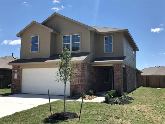10115 Pine Trace Village, Tomball, TX 77375 (MLS #46120825) :: Giorgi Real Estate Group