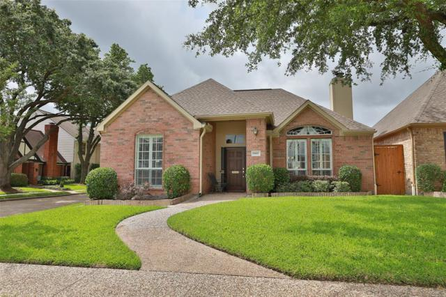 9957 Kemp Forest Drive, Houston, TX 77080 (MLS #46122078) :: The Heyl Group at Keller Williams